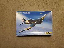 1/48 F4U-7 Corsair Model Kit aircraft