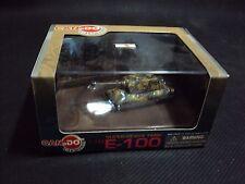 Dragon Models CAN.DO Giant Armor 1/144th Super Heavy Tank E-100 #20026