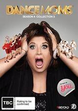 Dance Moms: Season 4 Collection 3 [New Misc] Australia - Import, PAL Region 0