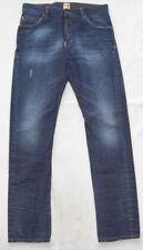 Hugo Boss Herren Jeans W30 L34 Orange35 Squared 30-34 Zustand Sehr Gut