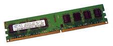 Samsung 2GB DIMM 800 MHz PC2-6400 DDR2 Memory (M378T5663QZ3)
