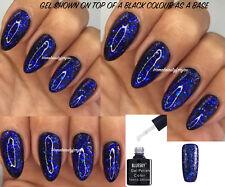 Bluesky Galaxy 05 Chameleon Flakes Nail Gel Polish UV LED Soak Off + Free Wipes