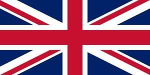 UNION JACK FLAG – NEW PACKABLE GREAT BRITAIN FABRIC  5' X 3' - iHATS LONDON UK