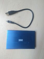 WD External Hard Drive 500GB