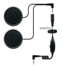 INTEK Radio (3.5mm) Motorcycle Helmet Listen Earpiece Headset