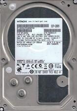 HUA722020ALA330 P/N: 0F10452 MLC: JPK20N Hitachi 2TB