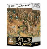 Realm of Battle: Blasted Hallowheart - Warhammer Age of Sigmar - New! 64-66