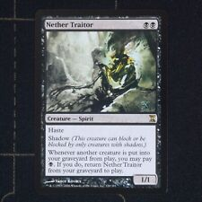 Nether Traitor #120 (1x Card) - MTG Time Spiral, Rare, LP, (B)