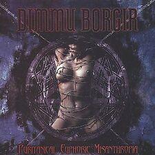 Puritanical Euphoric Misanthropia, Dimmu Borgir, Good