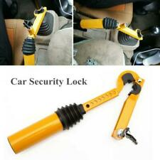 8-Hole Car Gear Shift Handbrake Security Lock Anti-theft Brake Hand Brake Steel
