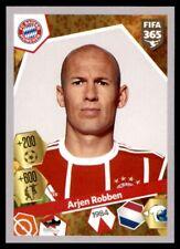 Panini FIFA 365 (2018) - Arjen Robben FC Bayern Munchen No. 278