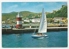 Postcard, Italy, Castiglione Della Pescaia, ll Faro, 1966
