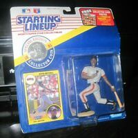 Starting Lineup Kevin Mitchell sports figure 1991 Kenner Giants SLU MLB