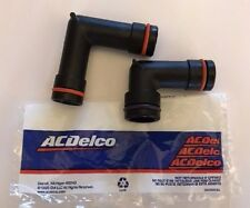 Genuine GM ACDelco Coolant Elbows set   High Quality