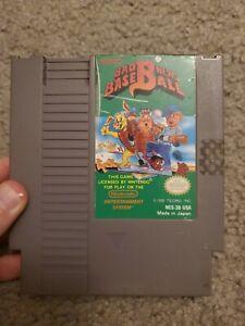 Bad News Baseball (Nintendo Entertainment System, 1990)