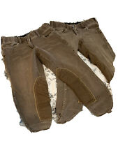 2 Goode Rider breeches pre-owned