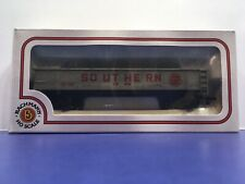 """HO Scale """"Southern Railroad"""" 1246 Forty Foot Open Gondola Freight Train Car"""