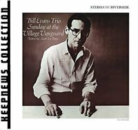 Bill Evans Trio - Sunday At The Village Vanguard [Keepnews Collection] [CD]