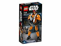 LEGO Star Wars 75115 Poe Dameron X-Wing Pilot Figur