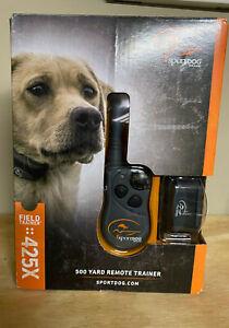 SportDOG Field Trainer SD-425X Remote Training Collar