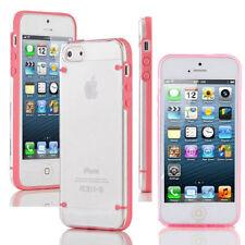 Étuis, housses et coques etuis, pochettes rose en plastique rigide pour téléphone mobile et assistant personnel (PDA)