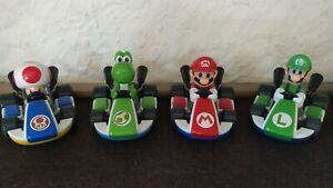 Mario Kart Kinder Maxi 2019 Collection complète, parfait état