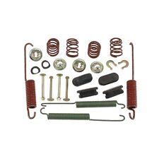 Drum Brake Hardware Kit Rear Carlson H7252