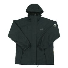 JACK WOLFSKIN Texapore Waterproof Jacket | Coat Wind Rain Anorak Cagoule