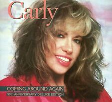 Carly Simon - Coming Around Again 30th Anniversary Deluxe Edition [CD]