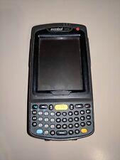 Symbol Mc7090-Pk0Djqfa6Gr Handheld Computer Barcode Scanner