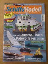 Modello di nave no. 12/2014
