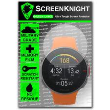 ScreenKnight Polar Vantage V / Vantage M SCREEN PROTECTOR - Military Shield