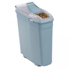 New Bergan 10-Pound Smart Pet Fresh Food Storage Dog Cat Container Box Airtight