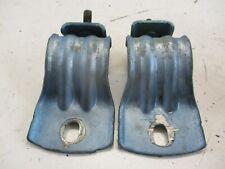 CLASSIC Mini BOOT HANDLE GUARNIZIONE IN GOMMA GUARNIZIONE czh1747