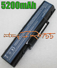 Batterie Pour ACER Aspire 5242 5338 5542-1051 5542ANWXMi 5737Z 7315 7715Z AS5740