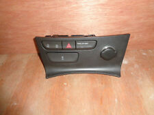 2013 CHEVROLET MALIBU AIRBAG TRACTION CONTROL SWITCH PACK