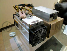 Antminer S9 13.5 TH/s Bitcoin Miner with PSU