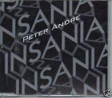 (295T) Peter Andre, Insania - DJ CD