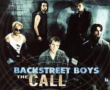 Call [Single] by Backstreet Boys (CD, May-2001, Zomba (USA))