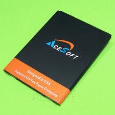 Brand New AceSoft 4320mAh Extended Slim Battery f Lg Stylo 3 Lte L84Vl Net10 Usa