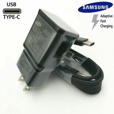 OEM Adaptive Fast Rapid Charger Type-C Cable For Samsung Galaxy S8 S9 S10+ Note9