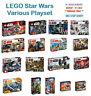 LEGO Star Wars Various Playset - 75145,  75169, 75176, 75199, 75200, 75229 +MORE