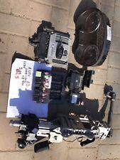 AUDI A3 2008-2012 1.9 TDI ECU KIT SET & 2 KEYS 03G906056S - BLS