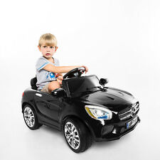Kids Ride On Car 6V Electric Battery Remote Control  Radio Children Toys MP3 New