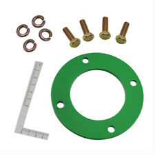 Shoppingsoon For John Deere Deck Spindle Reinforcement ring with bolts