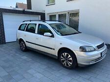 Opel Astra g Kombi, Diesel, Bj 2004, Euro 4, fahrbereit