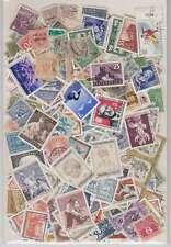 D0774: (1000+) Austria Stamp Mix, Better!