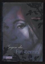 Sommerlicht 2: Gegen die Finsternis – Melissa Marr  Roman Fantasy mit Inhaltsang