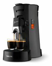 Philips senseo csa230/50 Select gris-negro café-pad-máquina café nuevo & OVP