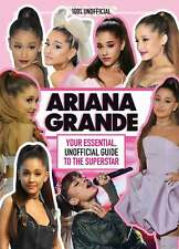 Ariana Grande, Unofficial Guide Book